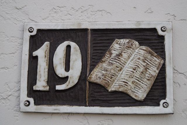 Fredericiagade 19 - Lægebog