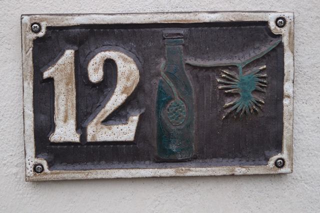 Graacksvej nummer 12 -  bryggeri